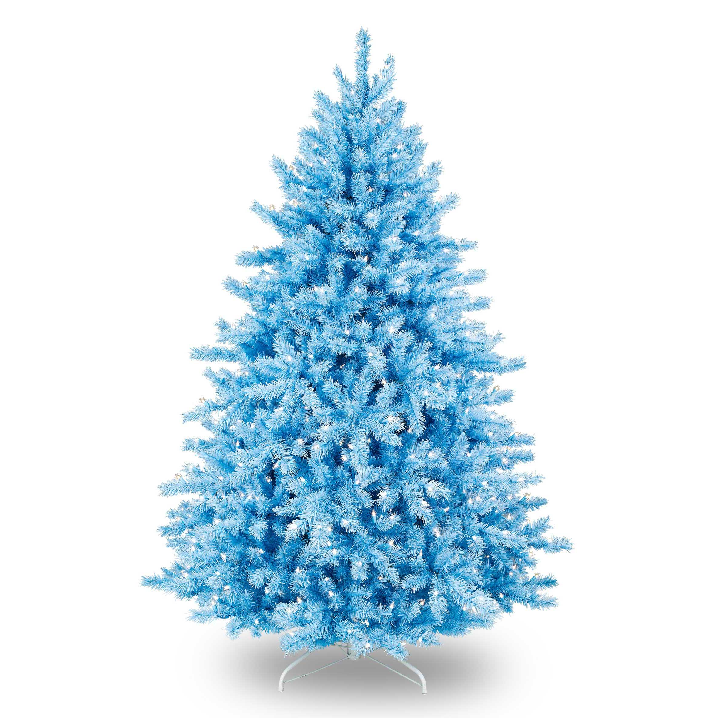 blue christmas tree 2 malinda knowles